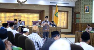 Arief DMI Workshop Kewirausahaan