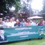 Reses H Achmad Fauzi PPP