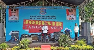 Job Fair Tangsel 2018