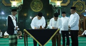 Arief Laboratorium Halal