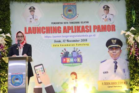 launching Si-Pamor