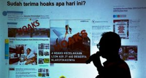 WORKSHOP HOAX BUSTING AND DIGITAL HYGIENE