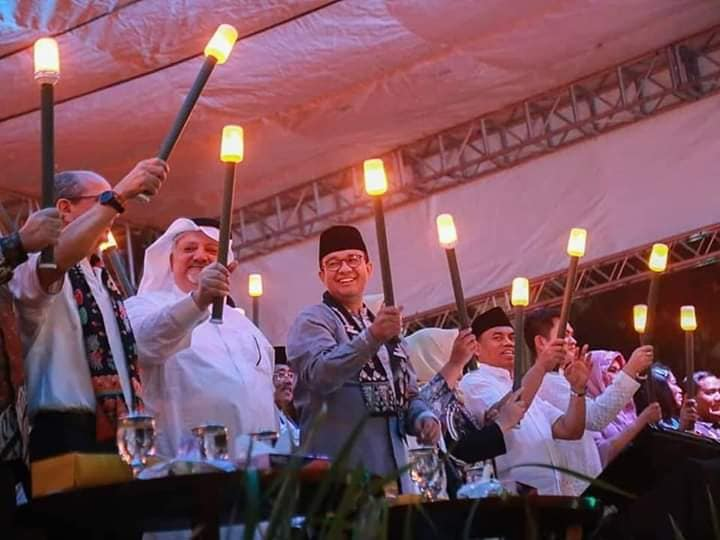 Anies JMF