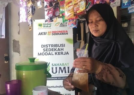 Program Sahabat UMI
